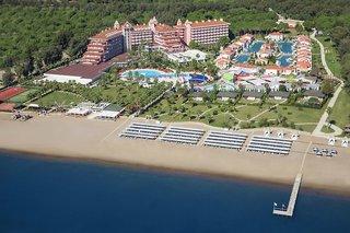 Hotel IC Hotels Santai Family Resort Außenaufnahme