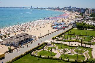 Hotel DIT Majestic Beach Resort Strand