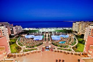 Hotel DIT Majestic Beach Resort Luftaufnahme