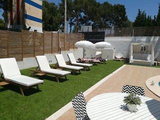 Hotel Hotel La Concha Soul Garten
