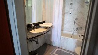 Hotel Kos Palace Badezimmer