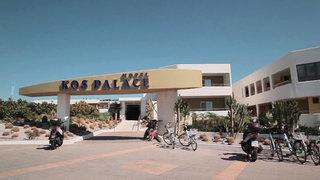 Hotel Kos Palace Außenaufnahme