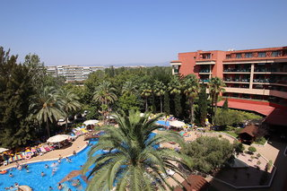Hotel Ohtels Vil-la Romana Pool