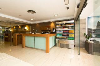 Hotel Don Pepe - Erwachsenenhotel ab 18 Jahren Bar