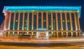 Hotel Ramada Plaza by Wyndham Dubai Deira