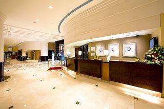 Hotel Ramada Plaza by Wyndham Dubai Deira Lounge/Empfang