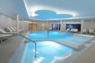 Hotel Iberostar Selection Lanzarote Park Hallenbad