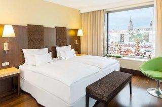 Hotel NH Collection Dresden Altmarkt Wohnbeispiel