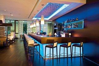 Hotel NH Collection Dresden Altmarkt Bar
