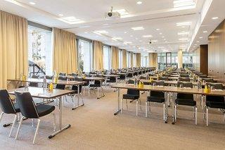 Hotel NH Collection Dresden Altmarkt Konferenzraum