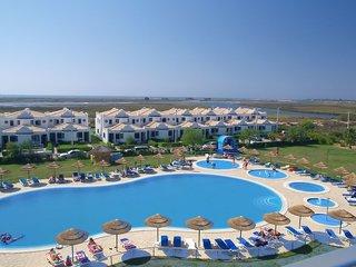 Hotel Cabanas Park Resort Pool