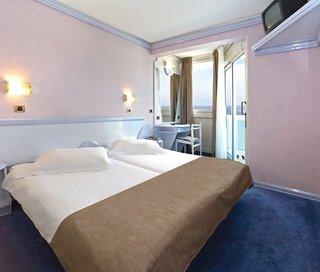 Hotel Zelena Resort - Hotel Plavi Plava Laguna Wohnbeispiel