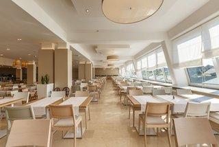 Hotel Zelena Resort - Hotel Plavi Plava Laguna Restaurant