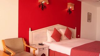 Hotel Flamenco Beach & Flamenco Resort Wohnbeispiel