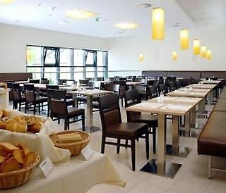 Hotel Austria Trend Salzburg Mitte Restaurant