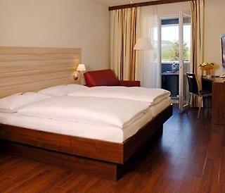 Hotel Austria Trend Salzburg Mitte Wohnbeispiel