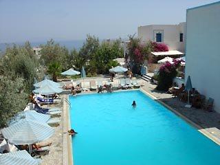 Hotel Alexandra Hotel & Apartments Pool