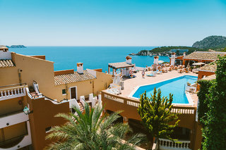 Hotel Aldea 2 Cala Fornells Pool