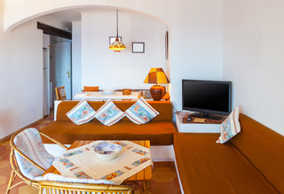 Hotel Aldea 2 Cala Fornells Wohnbeispiel