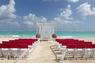 Hotel Grand Palladium Bavaro Suites Resort & Spa Hochzeit