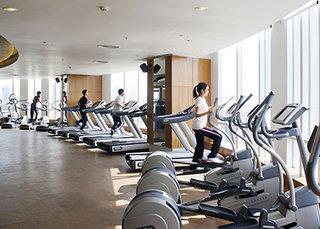 Hotel Centara Grand at Central World Sport und Freizeit