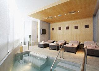 Hotel Centara Grand at Central World Wellness