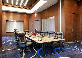 Hotel Centara Grand at Central World Konferenzraum