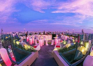 Hotel Centara Grand at Central World Terasse