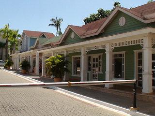 Hotel Grand Bahia Principe Cayacoa Außenaufnahme