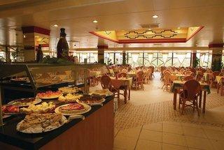 Hotel Be Live Experience Varadero Restaurant