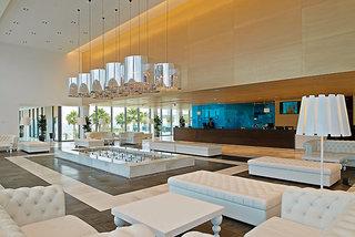 Hotel Hipotels Gran Conil Hotel & Spa Lounge/Empfang