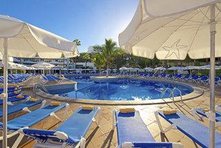Hotel Iberostar Las Dalias Pool