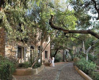 Hotel Arbatax Park Resort - Borgo Cala Moresca Außenaufnahme