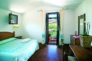 Hotel Arbatax Park Resort - Borgo Cala Moresca Wohnbeispiel
