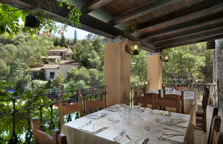 Hotel Arbatax Park Resort - Borgo Cala Moresca Restaurant