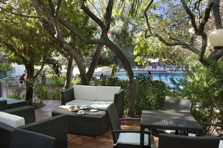 Hotel Arbatax Park Resort - Borgo Cala Moresca Bar