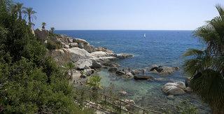 Hotel Arbatax Park Resort - Borgo Cala Moresca Strand