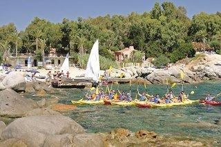 Hotel Arbatax Park Resort - Borgo Cala Moresca Sport und Freizeit