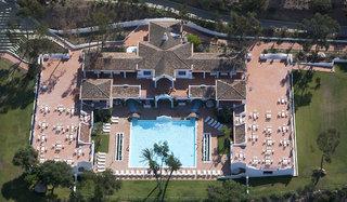 Hotel Arbatax Park Resort - Borgo Cala Moresca Wellness