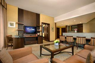 Hotel Time Oak Hotel & Suites Wohnbeispiel