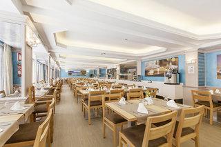 Hotel Voramar Restaurant