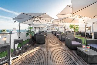 Hotel Vik Gran Hotel Costa Del Sol Terasse