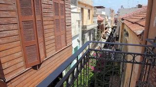 Hotel Avli Außenaufnahme