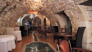 Hotel Avli Restaurant