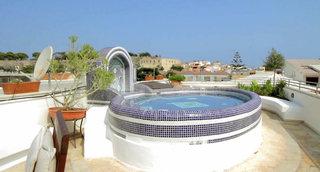 Hotel Avli Pool