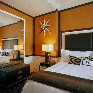 Hotel The Empire Wohnbeispiel