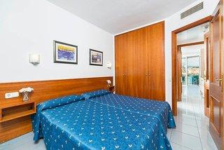 Hotel Apartamentos Blau Wohnbeispiel