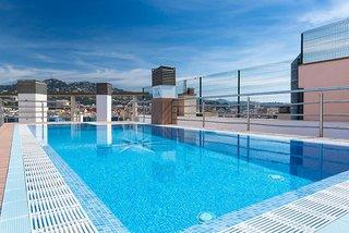 Hotel Apartamentos Blau Pool