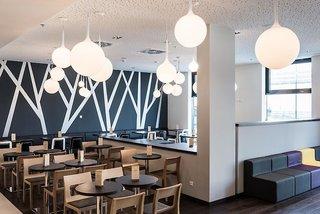 Hotel Star Inn Hotel Premium Wien Hauptbahnhof, by Quality Restaurant