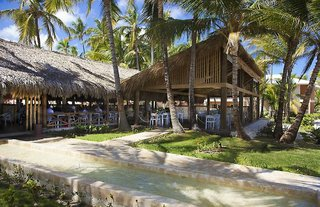Hotel Grand Palladium Bavaro Suites Resort & Spa Garten